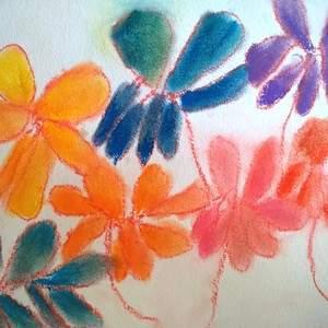 croq'atelier :cours de dessin pour enfants un samedi matin par mois dans le vercors