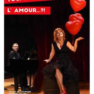 Toc Toc Toc L'Amour...?!