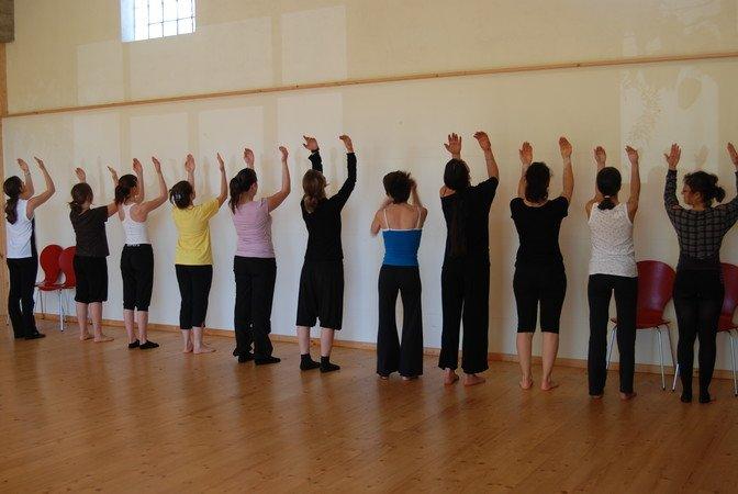 ©  - École Art'Danse