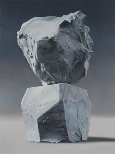 Art contemporain. Maude Maris, Nemeton