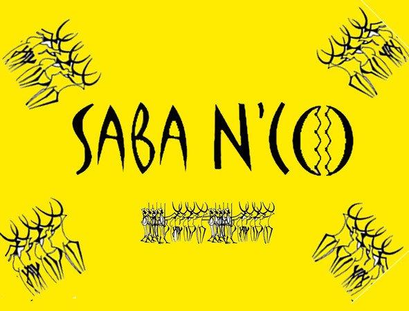 © Saba N'Co - Saba N'Co