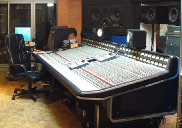 vend studio d enregistrement professionnel paris 20e paris 20 75020. Black Bedroom Furniture Sets. Home Design Ideas