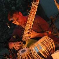 Spectacle de Contes, Musique et Danse de l'Inde