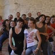 Stage théâtre août La Rochelle Improvisation