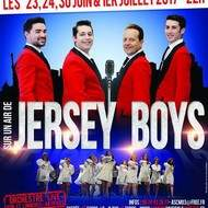 Sur un Air de Jersey Boys