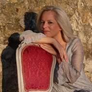 Stéphanie Rondot, conteuse