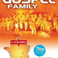New Gospel Family en concert à Toulouse