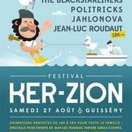 6 vet gouel KER-ZION / 6 ème festival KER-ZION