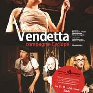 Vendetta, une comédie méditeranéenne