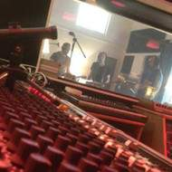 Parachute Studio, studio d'enregistrement, captation vidéo