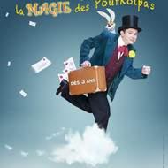 Bastien et la magie des PourKoiPas