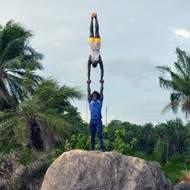 Béré, la fête à Conakry / Cirque Mandingue