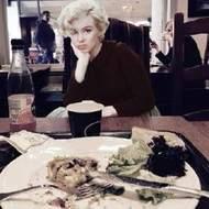 Update Marilyn