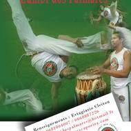 Cours de Capoeira à Seclin