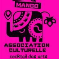 PINK & MANGO L'Original : toujours imité, jamais égalé ;) (Danse indienne Bollywood)