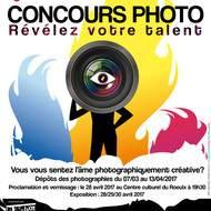 8è concours photo 'révélez votre talent !'