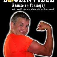 """Didier Boclinville dans """"Remises en forme"""""""