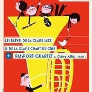 Jazz au village