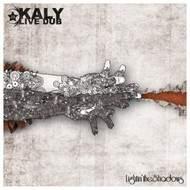 Nouvel Album de Kaly Live Dub