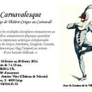 """""""Carnavalesque"""""""