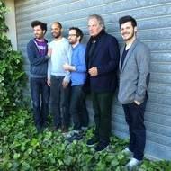 Emile Parisien Quintet