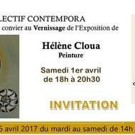 Hélène Cloua