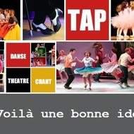 Hello Broadway Poissy, ecole de danse, claquettes et comédie musicale américaine