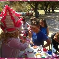 Zibella, maquilleuse enfants et sculpteur sur ballons