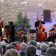 Jazz à Blauzac 2016