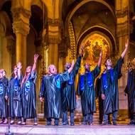 Cherche chef de chœur pour chorale Gospel et pianiste