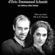 """""""Petits crimes conjugaux"""" d'Eric Emmanuel Schmitt"""