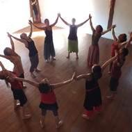 Stage d'été de Danse Africaine Moderne et Percussions Africaines et Afro-Cubaines