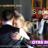 Week-end intensif de Tango Argentin pour débutant