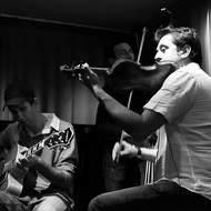 Costel NITESCU quartet – Jazz manouche