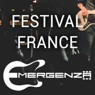 Festival Emergenza - Finale Caen