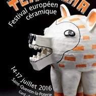 Terralha, festival européen céramique