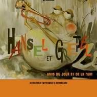 Hansel et Gretel, amis du Jour et de la Nuit