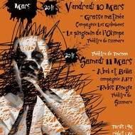 Mini Festival d'hiver par le Théâtre du Sycomore et la FNCTA 07