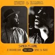 Concert Soul/World de Zamua & Kuku