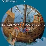 Festival Voix et route romane / Kypros / Canticum Novum à Andlau