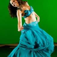 Cours de danses et percussions orientales