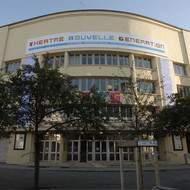 Théâtre Nouvelle Génération/Centre Dramatique National