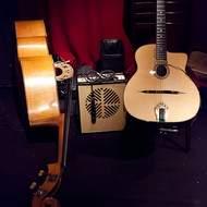 Aurélien BOULY trio – Jazz manouche
