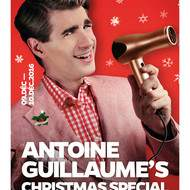 ANTOINE GUILLAUME'S CHRISTMAS SPECIAL