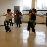 Danse orientale : nouveau cours à Nieppe