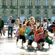 Cycle d'ateliers en danse contemporaine - Rythmes & Cie