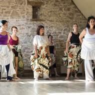 Danse Afro-Cubaine et Salsa Rueda