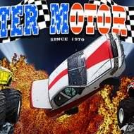 LA SOCIETE DE CASCADEURS XTREM MONSTER MOTOR® RECHERCHE  2 AFFICHEURS