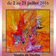 Exposition Véronique Pascale Proust