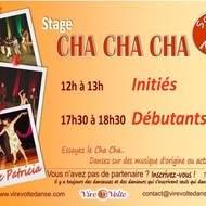 Stage de Cha Cha Cha